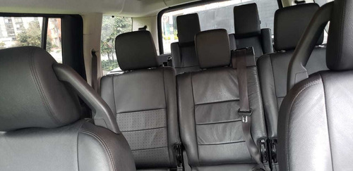 land rover discovery 3 turbo diesel