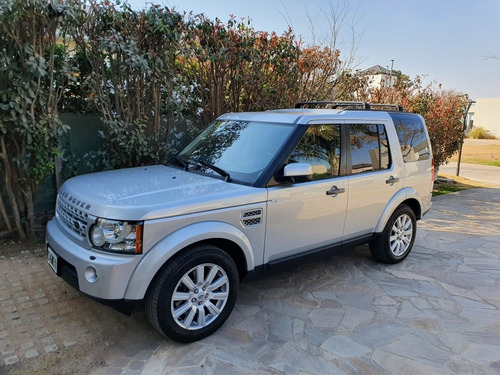 land rover discovery 3.0 4 sdv6 hse 2013