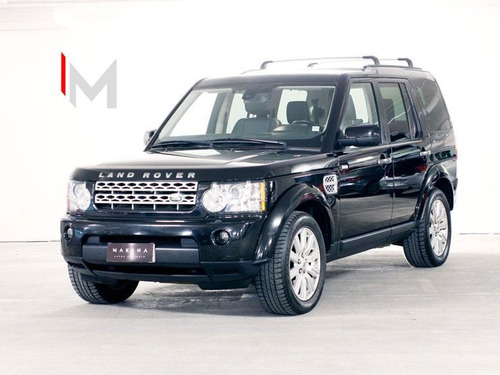 land rover discovery  3.0 diesel hse impecable 2013
