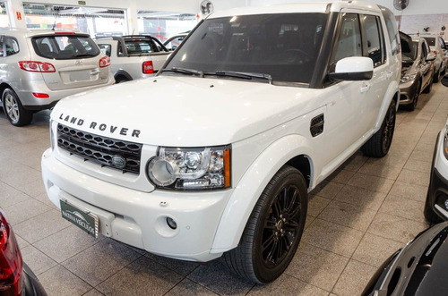 land rover discovery 3.0 hse turbo 4x4 v6