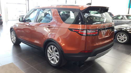 land rover discovery 3.0 v6 all-new 7 asientos 2019