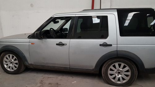 land rover  discovery  3.0 v6 autom td 2006 en marcha