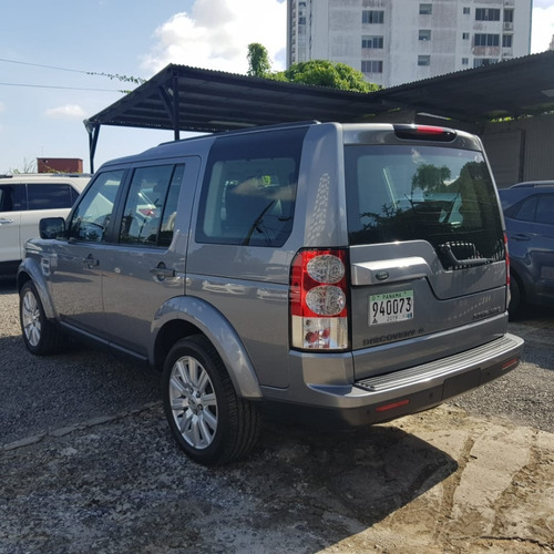 land rover discovery 4 2012 $17999