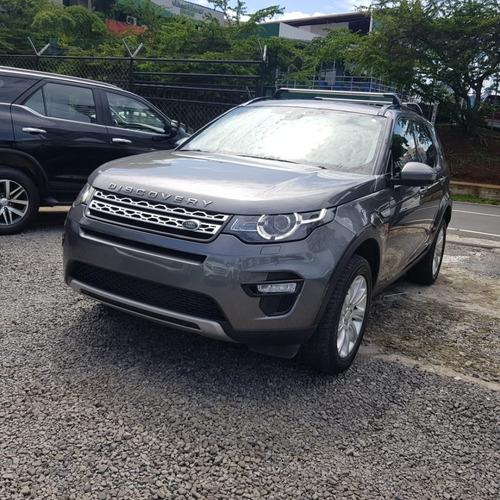 land rover discovery 4 2012 $23500