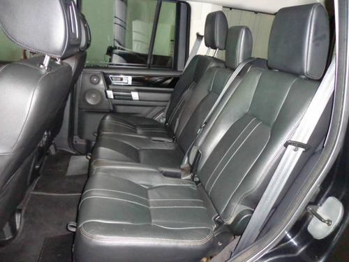 land rover discovery 4 3.0 hse aut.4x4