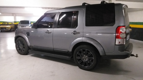 land rover discovery 4 3.0 mercedes audi bmw suv ford gm vw