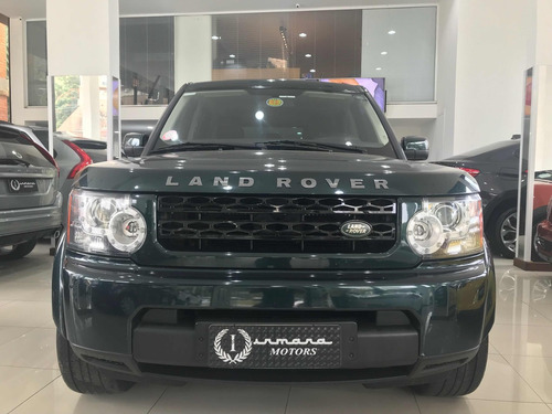 land rover discovery 4 3.0 s 4x4 bi-turbo