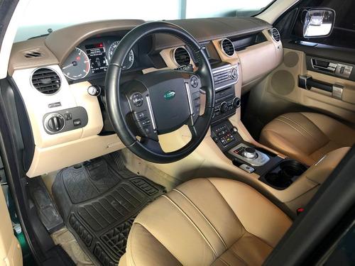 land rover discovery 4 3.0 s 4x4 v6 2013 bi-turbo diesel