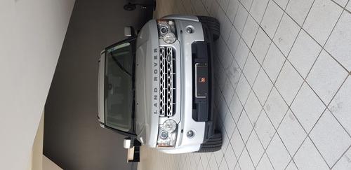 land rover discovery 4 3.0 se 4x4 v6 24v turbo diesel 4p
