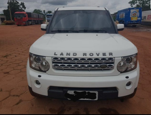 land rover discovery 4  3.0 tdv6 die. aut