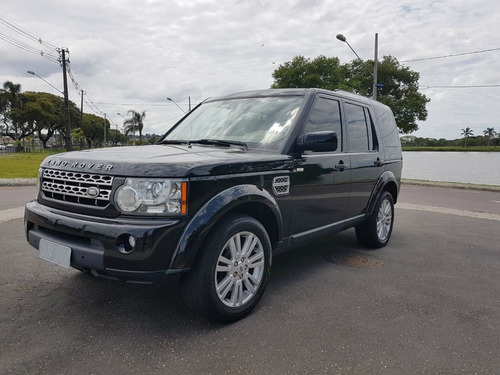 land rover discovery 4 3.0 tdv6 se 5p