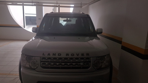 land rover discovery 4 discovery 4 s 2.7