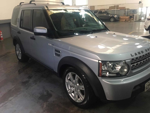 land rover discovery 4 discovery 4 tdv6 s