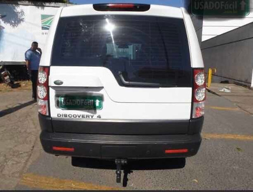 land rover discovery 4 discovery s 2012 die