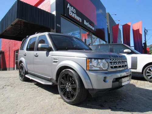 land rover discovery 4 hse 3.0 tdv6 diesel 4x4