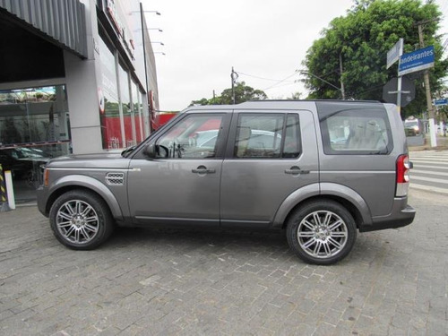 land rover discovery 4 hse 4x4 7 lug diesel