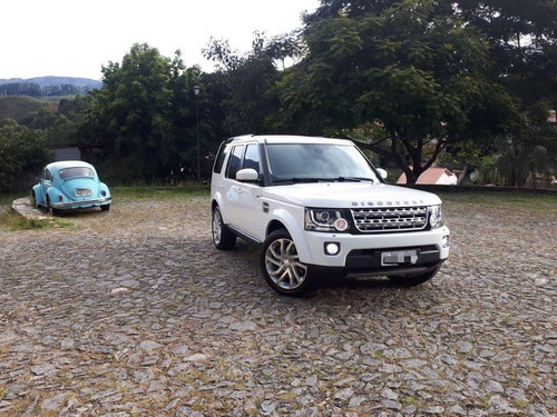 land rover discovery 4 hse 7 lugares