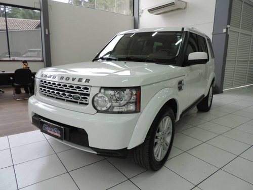 land rover discovery 4 s 3.0 v6 4x4 diesel aut.
