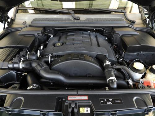 land rover discovery 4 s sdv6 3.0 bi-turbo diesel 4p autom¿