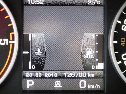 land rover discovery 4 se 4x4 3.0 turbo v6 24v, nwf3119