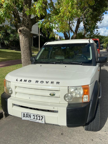 land rover discovery 4000