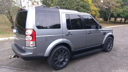 land rover discovery 4hse 3.0 mercedes audi bmw suv ford gm