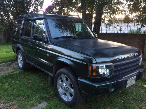 land rover discovery 4x4 posible cambio