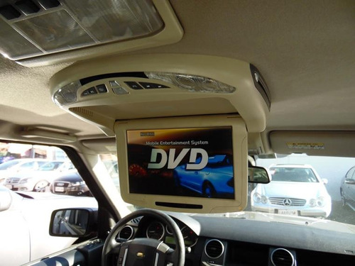 land rover discovery aut