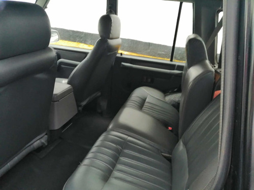 land rover discovery automático full