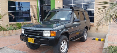 land rover discovery discovery 1