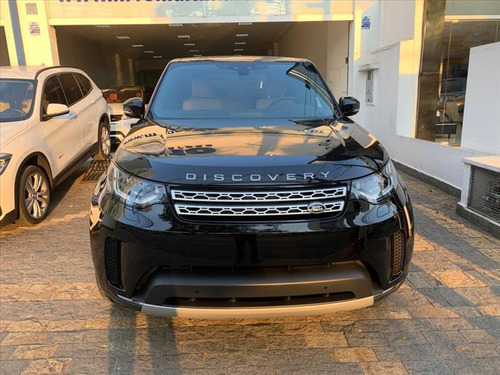 land rover discovery discovery 3.0 td6 hse 4wd