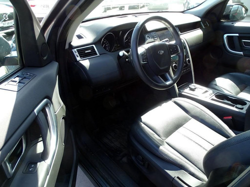 land rover discovery se 2.0
