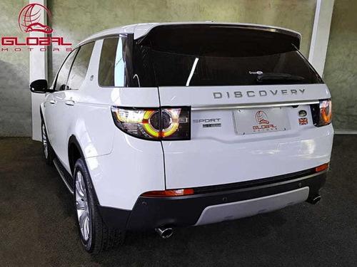 land rover discovery sp hse 2.0 bi-tb 240cv die aut