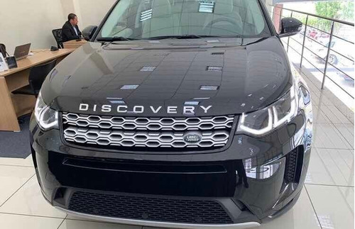 land rover discovery sport 2.0 d180 s
