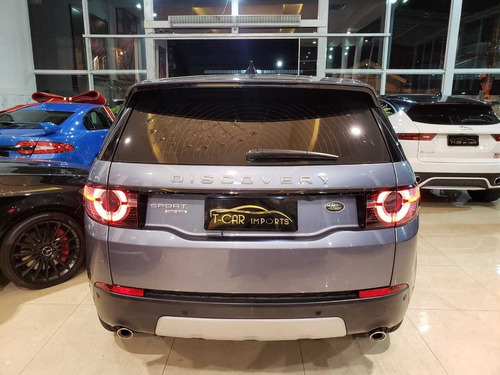 land rover discovery sport 2.0 hse diesel d240 4p automatico