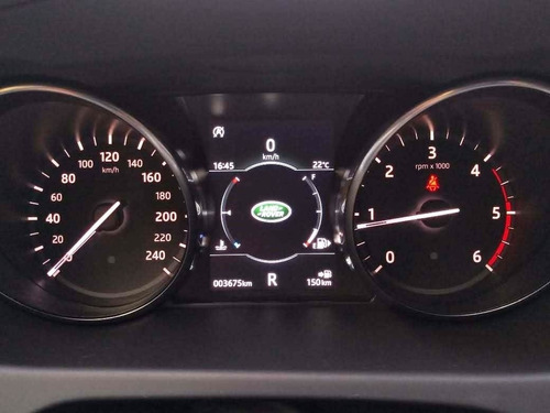 land rover discovery sport 2.0 se tdi