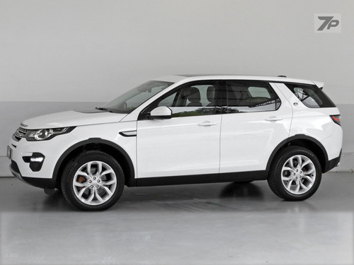 land rover discovery sport 2.0 si4 turbo gasolina hse autom