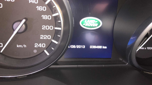land rover discovery sport 2.0 td4 hse 5p) 2016