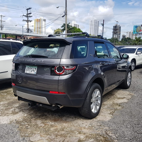 land rover discovery sport 2015 $29500