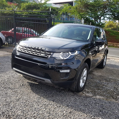 land rover discovery sport 2016 $ 30900