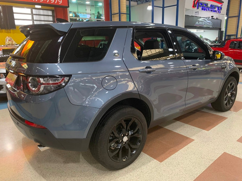 land rover discovery sport d240 biturbo diesel hse