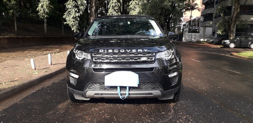 land rover discovery sport discovery sport se