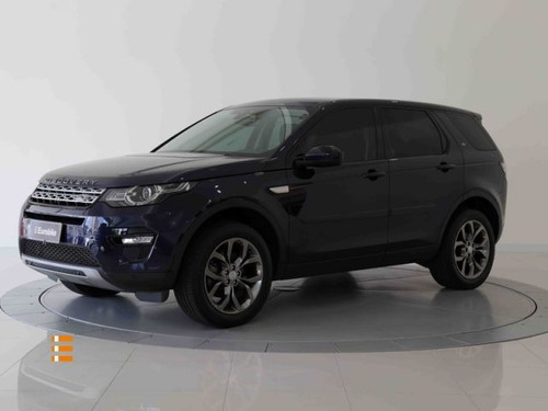 land rover discovery sport hse 2.0 16v, gad2526