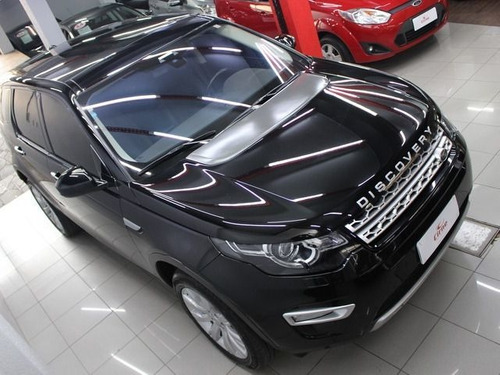 land rover discovery sport hse luxury 2.0 16v si4 t..ooa1010