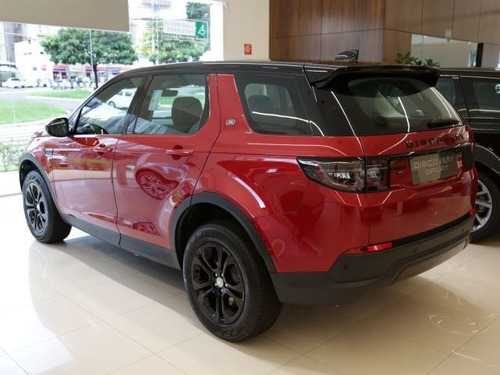 land rover discovery sport s d180, eur8779