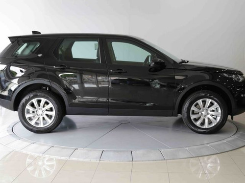 land rover discovery sport se 2.0 16v sd4 turbo, eur6520