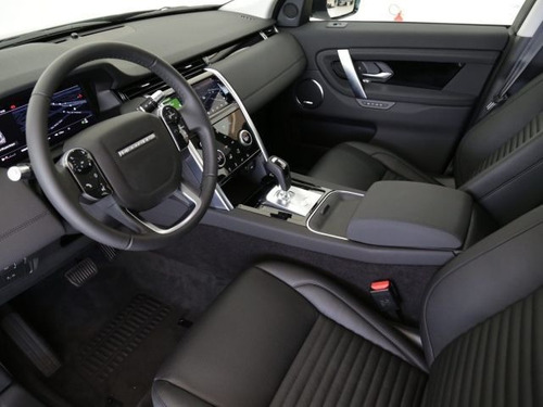 land rover discovery sport se d180, eur8842