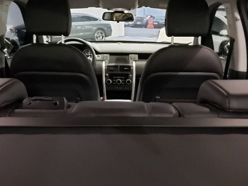 land rover discovery sport si4 turbo se 2.0 16v