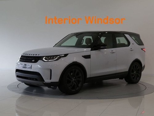 land rover discovery td6 hse 3.0, eur1580