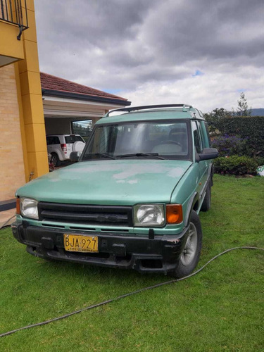 land rover discovery1 v8 1997